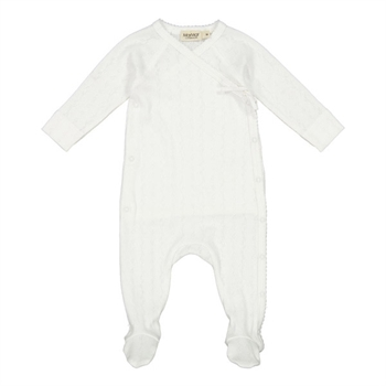 MarMar Cloud Pointelle Newborn Heldragt