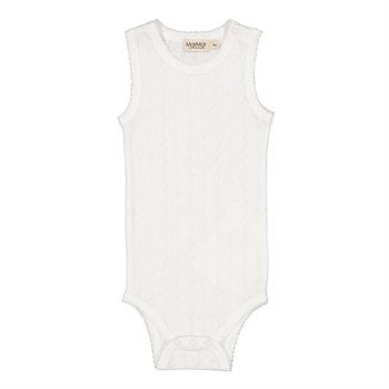 MarMar Cloud Pointelle Sleeveless Body