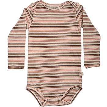 Minimalisma Norge Body - Multi Stripe