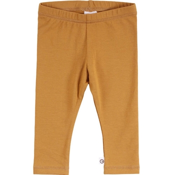 Müsli Cozy Me Baby Leggins - Wood