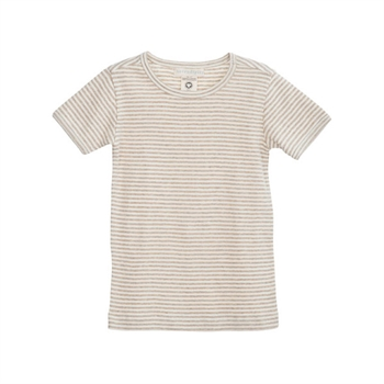 Serendipity Oat/Offwhite T-shirt