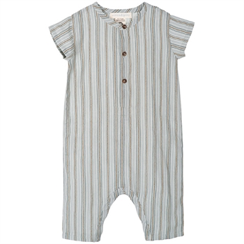 Serendipity Shade Stripe Baby Suit