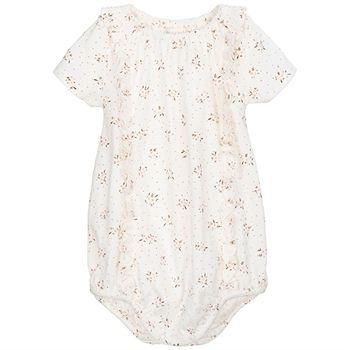 Serendipity Minibloom Jersey Suit