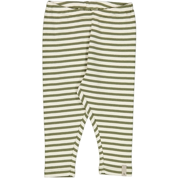 Wheat Sage/Offwhite Silas Leggings