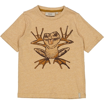 Wheat Frog T-shirt